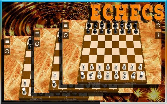 Échecs - Chess Pro / Free screenshot 4