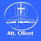 Mt. Olivet Baptist Church App icon