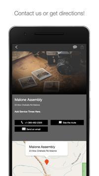 Malone Assembly screenshot 1