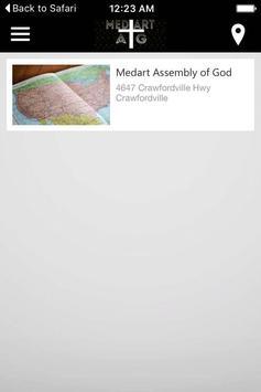 Medart AG apk screenshot