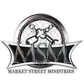 Market Street Ministries icon