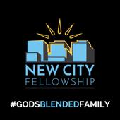 NewCityHH   #GodsBlendedFamily icon