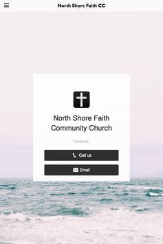 Northshore FC screenshot 1