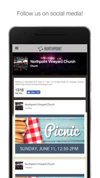 Northpoint screenshot 1