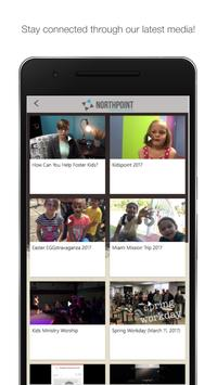 Northpoint screenshot 2