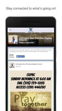 Orthodox Zion PBC screenshot 1