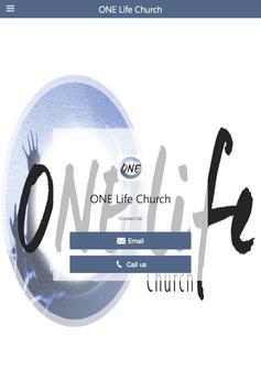 One Life Church AU screenshot 1