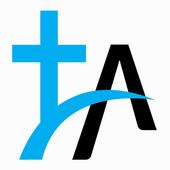 Abundant Life Church GA icon