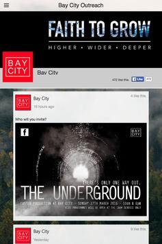 Bay City Outreach Center apk screenshot