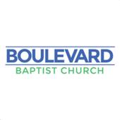 Boulevard Baptist Church icon
