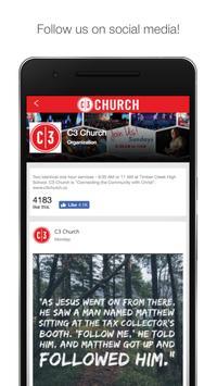 C3 Church - Orlando apk screenshot