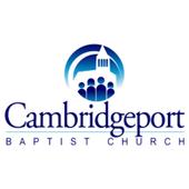 Cambridgeport Baptist Church icon