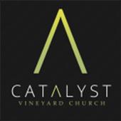 Catalyst Vineyard Church icon