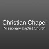 Christian Chapel Church Dallas icon