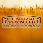Central Manor Church icon