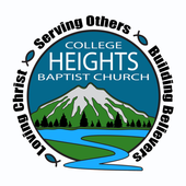 College Heights Baptist Church icon