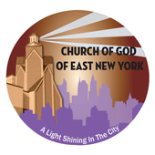 Church of God of East New York icon