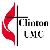 Clinton UMC - MO icon