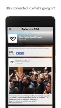 Collective CDA poster
