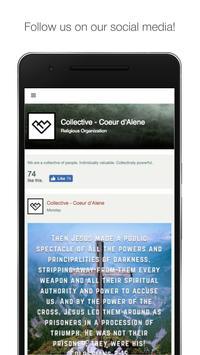 Collective CDA screenshot 1