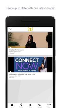 Communion Church screenshot 1