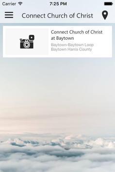 Connect COC at Baytown apk screenshot