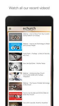 echurch poster