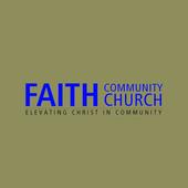 Faith Community Church - CA icon