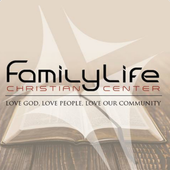 Family Life Christian Center icon