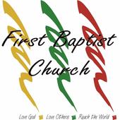 First Baptist Church - LA icon