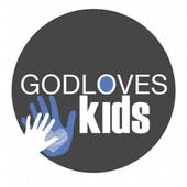 God Loves Kids icon