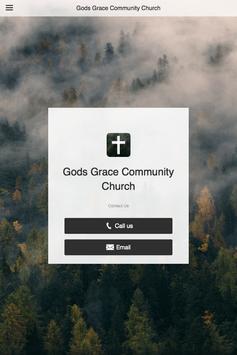 God's Grace Community Church screenshot 1
