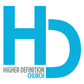 Higher Definition Church icon