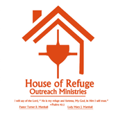 House of Refuge echurch icon