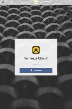 Illuminate Church apk screenshot