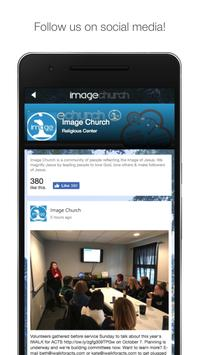 Image Church apk screenshot