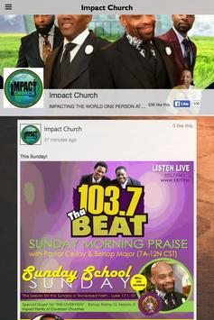 IMPACT FGBC apk screenshot