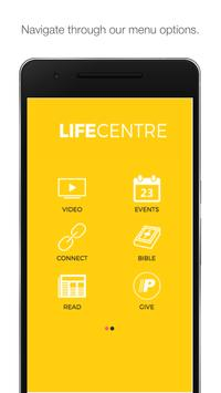 Indian Christian Life Centre apk screenshot