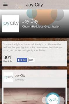 Joy City screenshot 1
