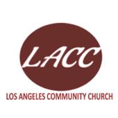 LA Community Church Live icon