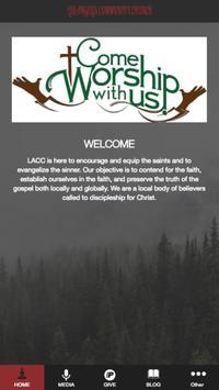 LA Community Church Live screenshot 1