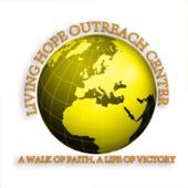 Living Hope Outreach Center icon
