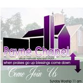 Payne Chapel icon