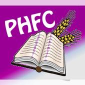 Progressive Harvest Church icon