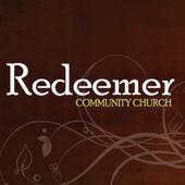 Redeemer Community Church icon