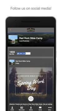 Red Rock Bible Camp screenshot 1