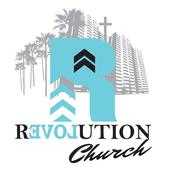 Revolution Church MIA icon