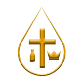 Risen King Church icon