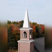 St. Paul Church Bonduel icon