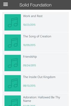 Solid Foundation Bible Church for Android - APK Download